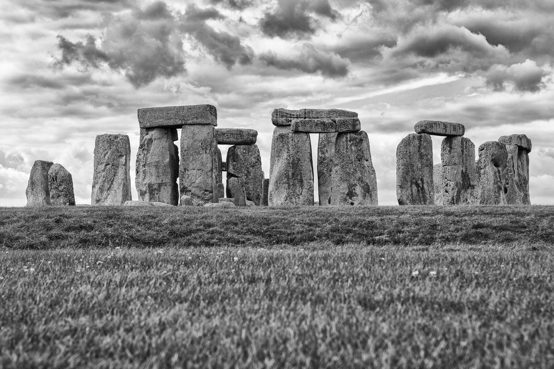 Welche Bedeutung hatte Stonehenge?