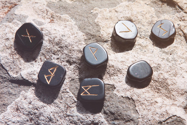 Die Bedeutung von Runen schamanisch erarbeiten