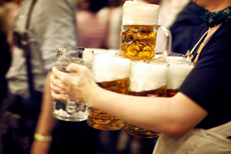 Alkoholsucht aus schamanischer Sicht