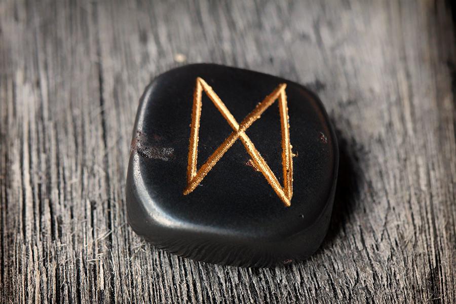 Die Bedeutung der Rune Dagaz