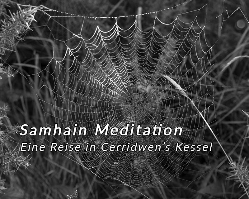 Samhain – Das Dunkelwerden