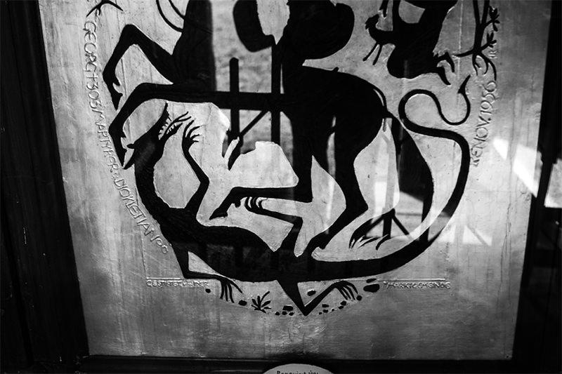 Das Christentum –  Die Religion der Drachentöter