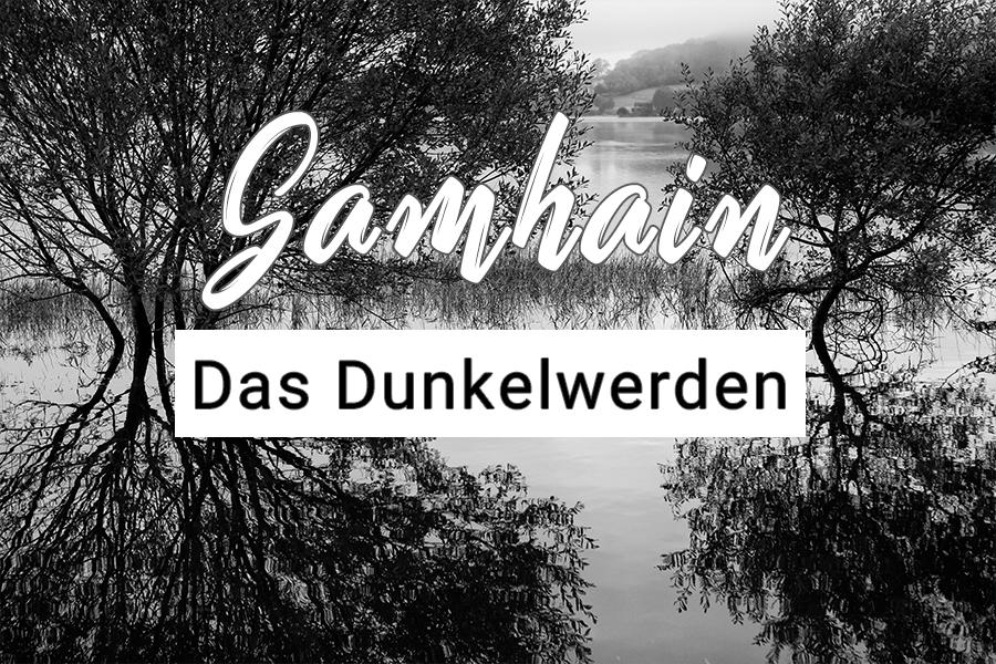 Jahreskreisfest Samhain
