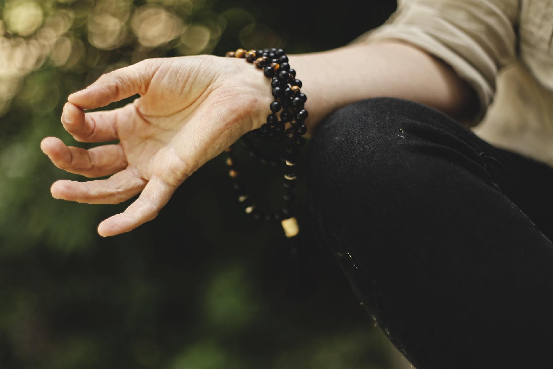 Was ist spirituelle Entwicklung?